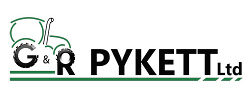 Pykett Tractors